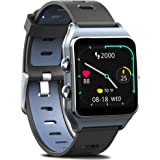 Amazon.com: MorePro GPS Smart Watch with 17 Sports Mode ...