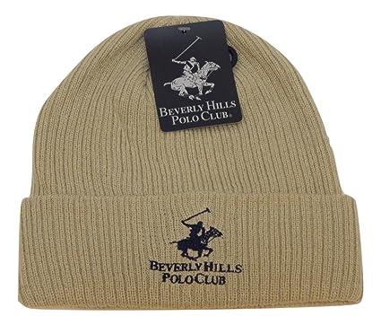 Beverly Hills Polo Club Beanie Hats a77779a9f