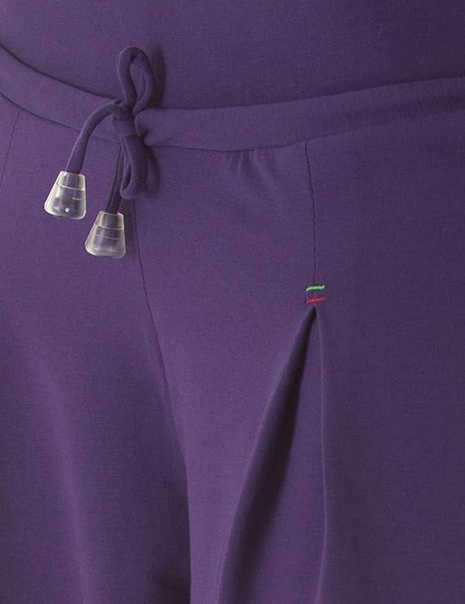 Winshape Pantalon Harem wh7/Dance Fitness Loisirs Sport Pantalon de surv/êtement M Noir