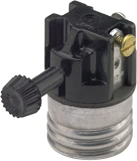 GE 3-Way Lamp Socket, Gold 54372 - Light Sockets - Amazon.com