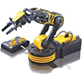 CIRCUIT-TEST Robotic Arm Kit with Wired Controller