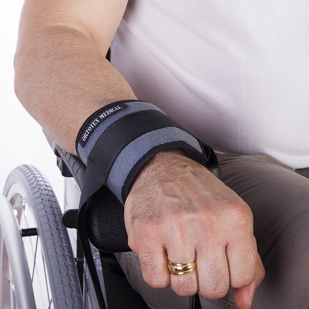 Mobiclinic | Arnés de muñeca para silla de ruedas: Amazon.es ...