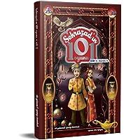 Şehrazad'ın 101 Oyunu cilt 2: Nesin Yayınevi