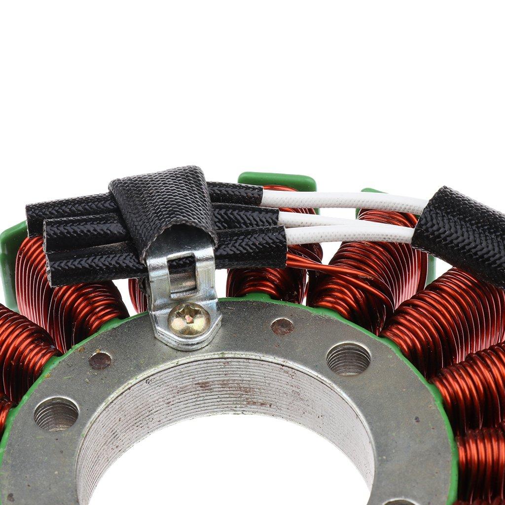 H HILABEE Generatore Magneto Stator per Honda CBR1000RR CBR 1000 RR 2004-2007