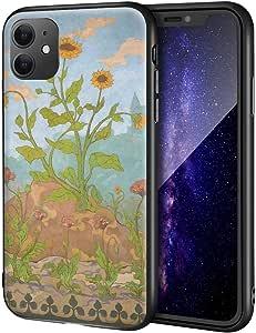 Amazon.com: Paul Elie Ranson for iPhone XR Case/Fine Art