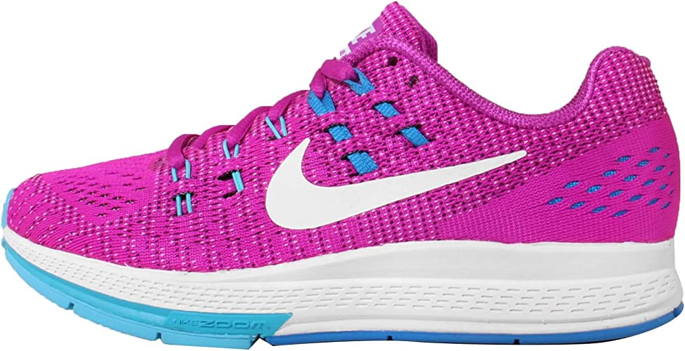 Nike Air Zoom Structure 19 Scarpe Running Donna Purple