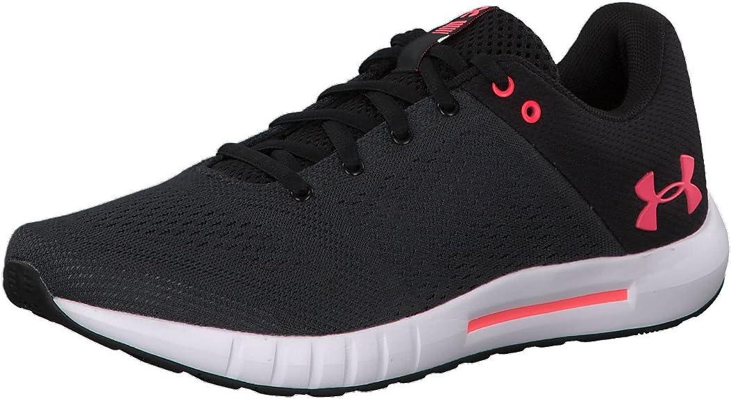 Under Armour Women's Micro G Pursuit Running Shoe
