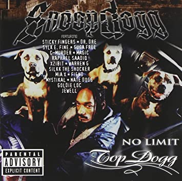 Snoop Dogg No Limit Top Dogg Explicit Amazon Music