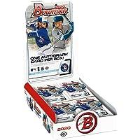 $339 » 2020 Bowman MLB Baseball HOBBY box (24 pks/bx)