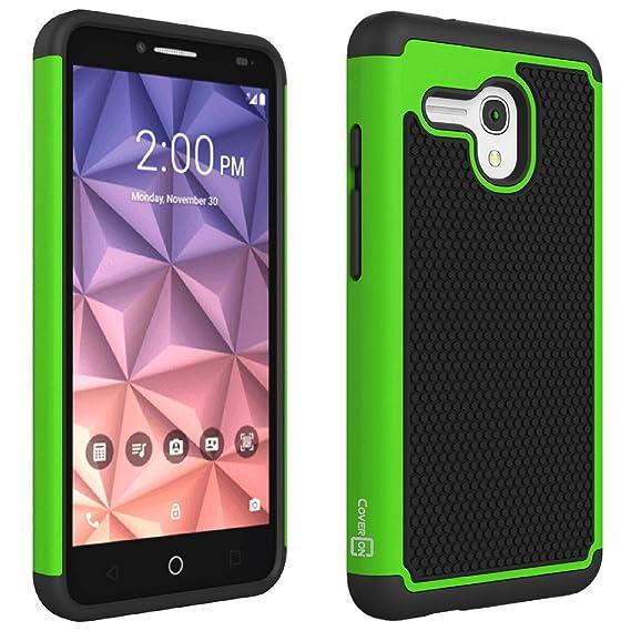Alcatel One Touch Fierce XL Case, CoverON®: Amazon in