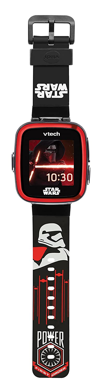 VTech 80194224–Star Wars Stormtrooper Reloj