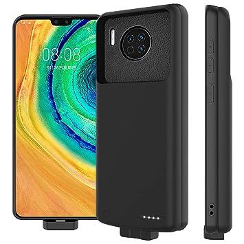 EASYCOB Funda Batería para Huawei Mate 30 7000mAh Battery ...