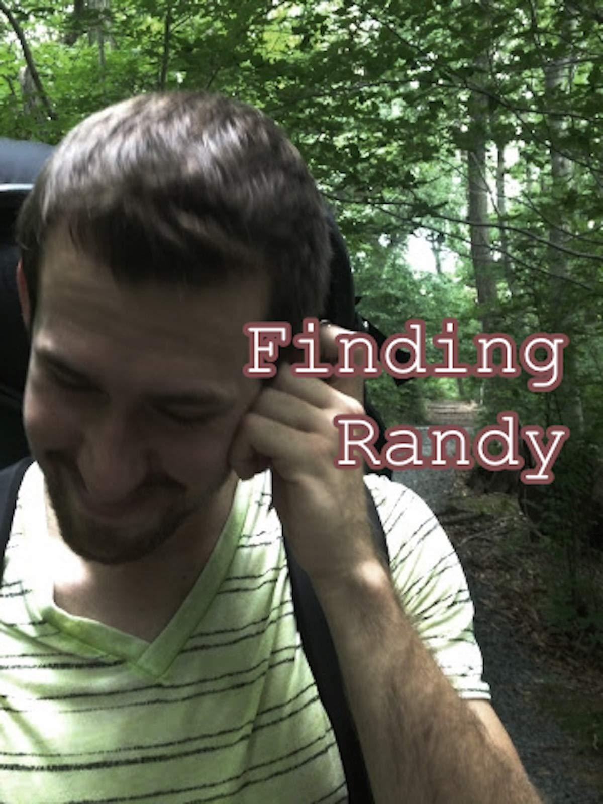 Finding Randy