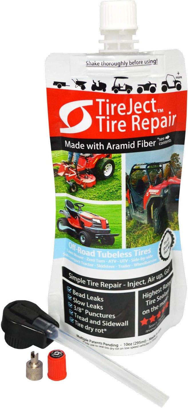 Tire Sealant Kit