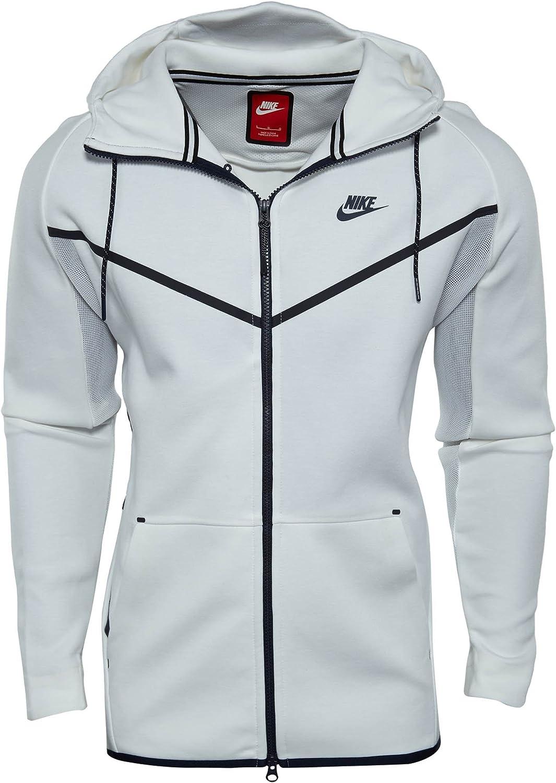 explosión Convertir Independencia  Nike Tech Fleece Windrunner Hero Hoodie 727340 Running Jacket ...