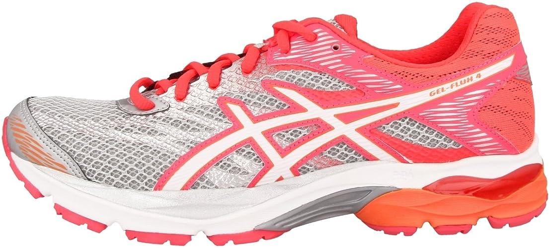 ASICS GEL FLUX 4 - Women's Running Shoes - Size EU 38 - CM 24 - UK ...