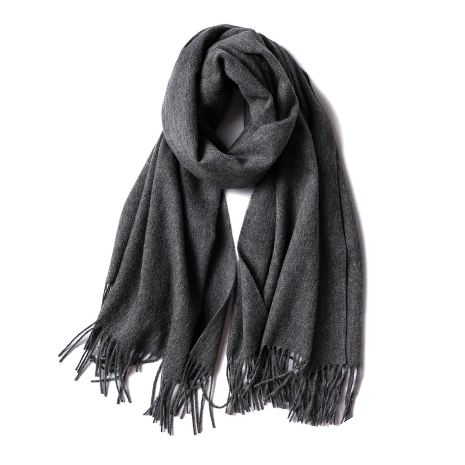 C24 winter women scarf lady shawls and wraps high thick warm neck head pashmina blanket,c6
