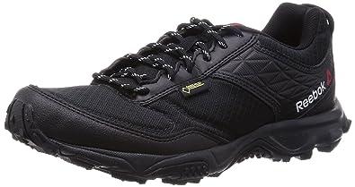 Reebok »Wmns Franconia Ridge II Goretex« Walkingschuh, schwarz, schwarz