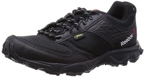 Reebok Women's Franconia Ridge Ii GTX Sneakers Multicolour Size: 4 UK