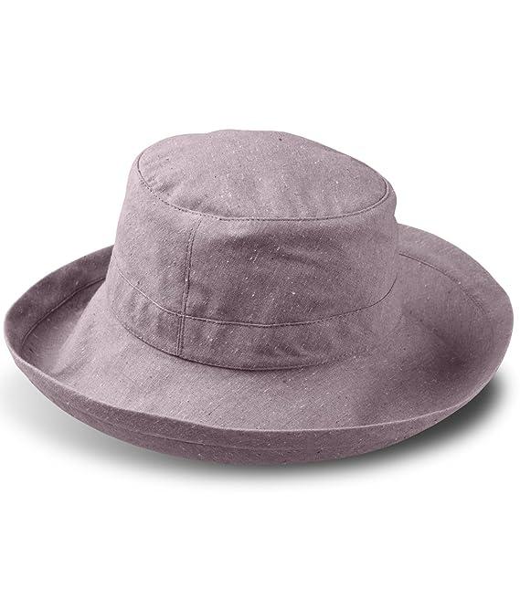 01243f83d31 Tilley TM8 Womens Floppy Hemp Hat