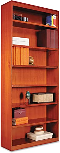 Reviewed: Square Corner Wood Bookcase