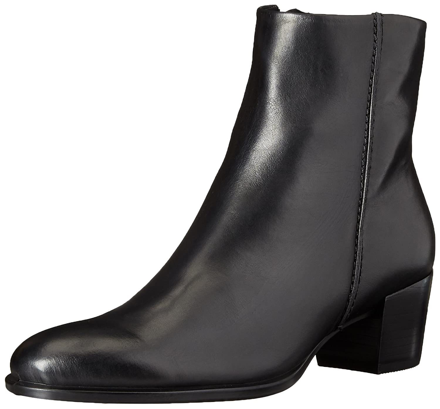 ECCO Women's Shape 35 Boot Ankle Bootie B01END9FD2 36 EU/5-5.5 M US|Black