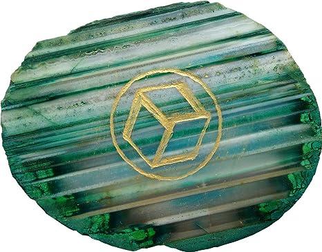 Buy Aldomin Antahkarana A Powerfull Healing Symbol Stone 12 Online