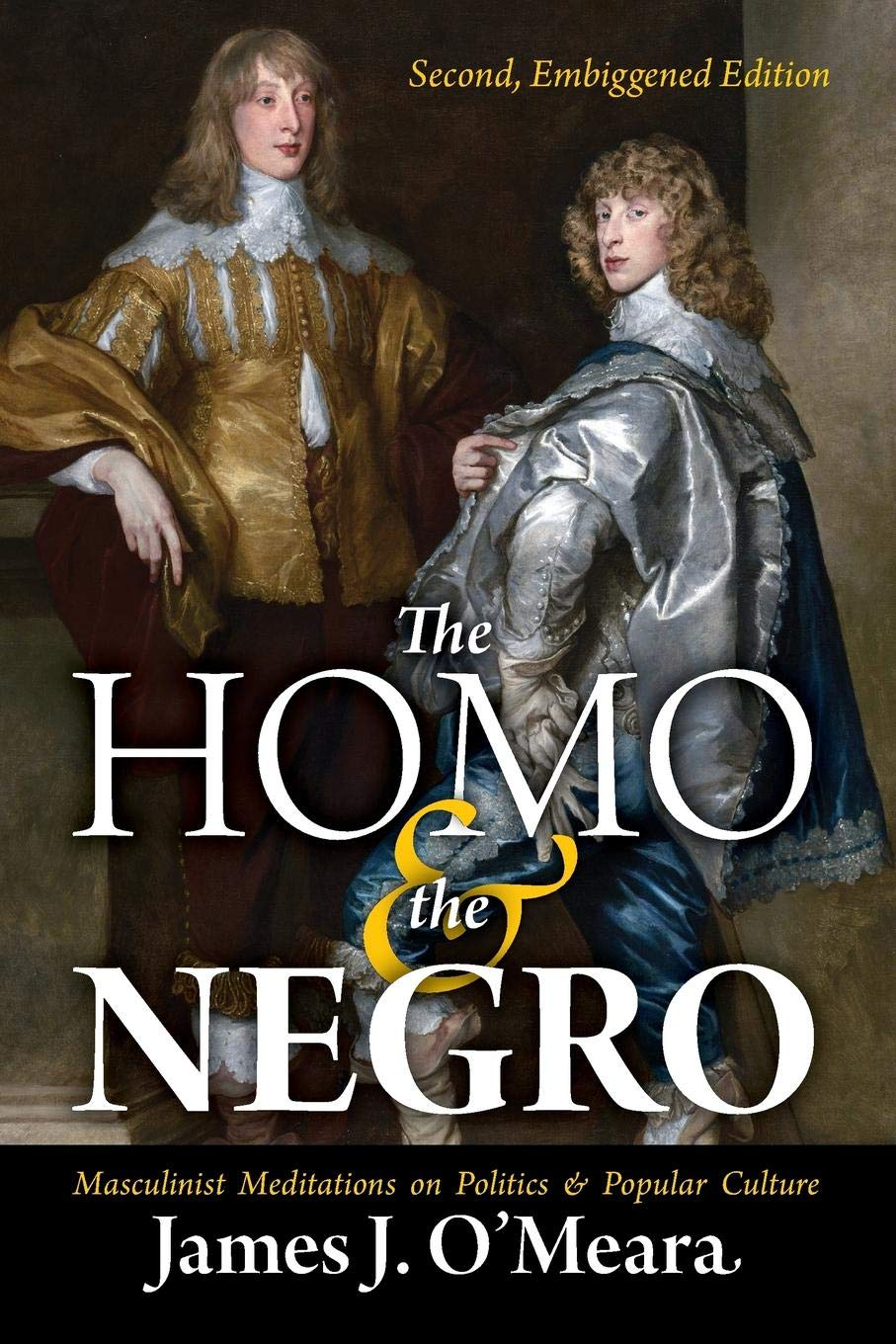 the homo and the negro masculinist meditations on politics and popular culture spanish edition