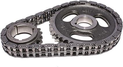 Engine Timing Set-Hi Tech Roller Race Comp Cams 3110
