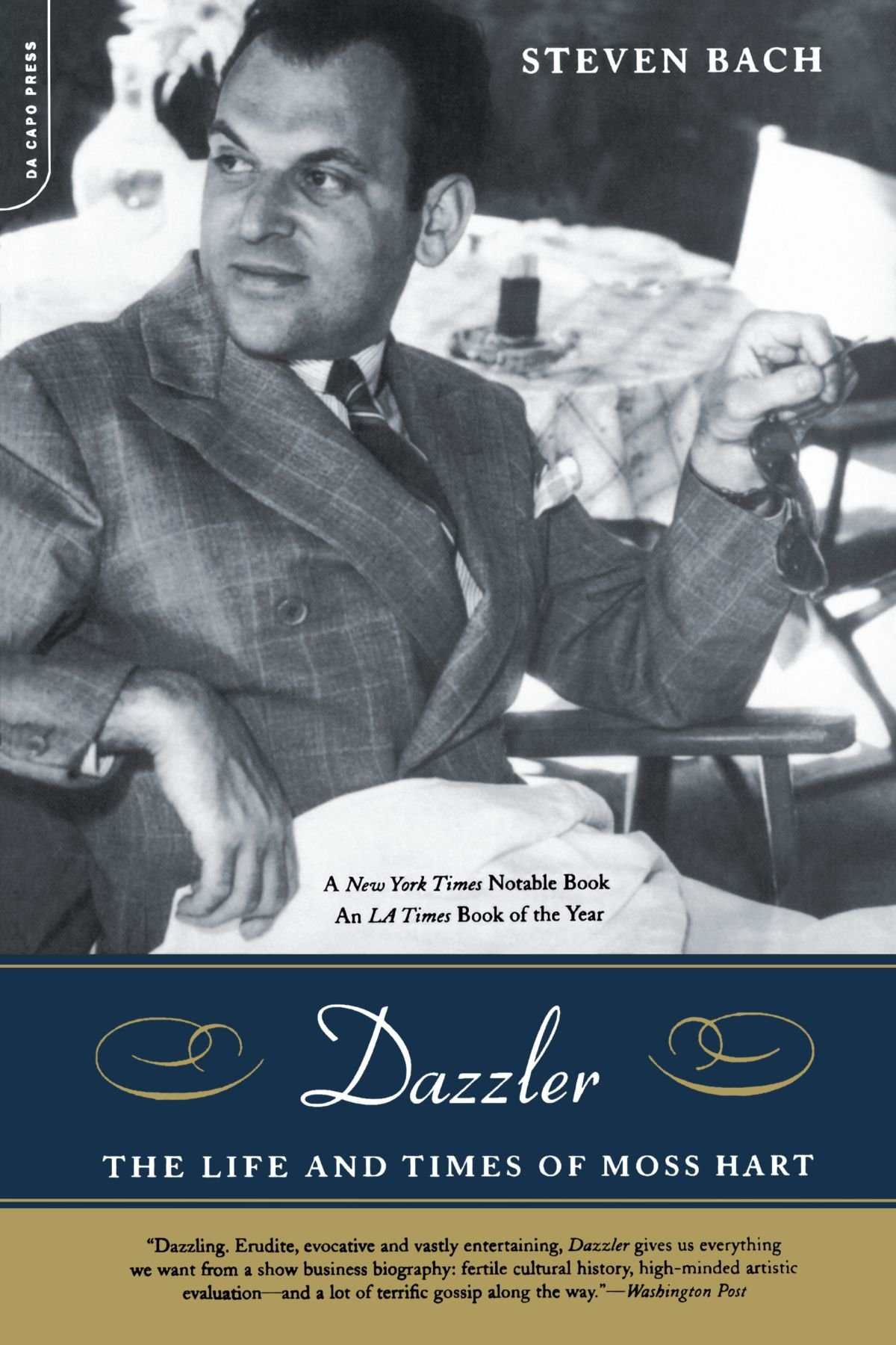 Dazzler: The Life And Times Of Moss Hart pdf epub