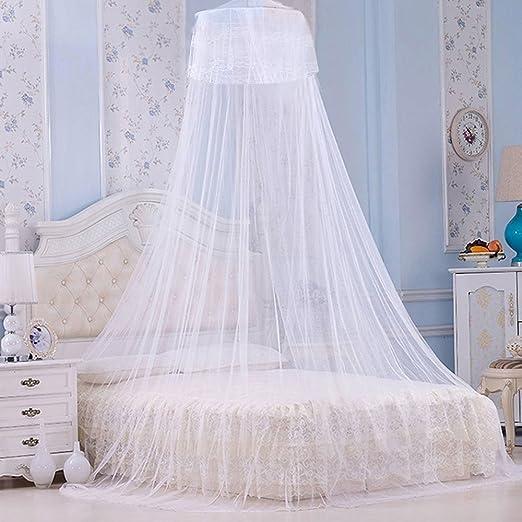 13 opinioni per Zanzariera, Samione Zanzariera a baldacchino per letto, Mosquito,dormire senza