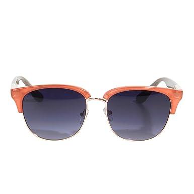 Parfois - Sonnenbrille Metal - Damen - Größe One size - Silber lNFyTal8H