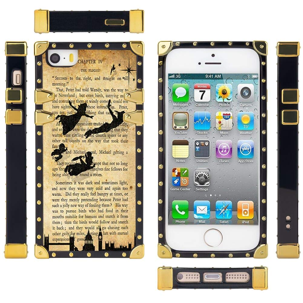 Amazon Com Disney Collection Cover Case Fit For Apple