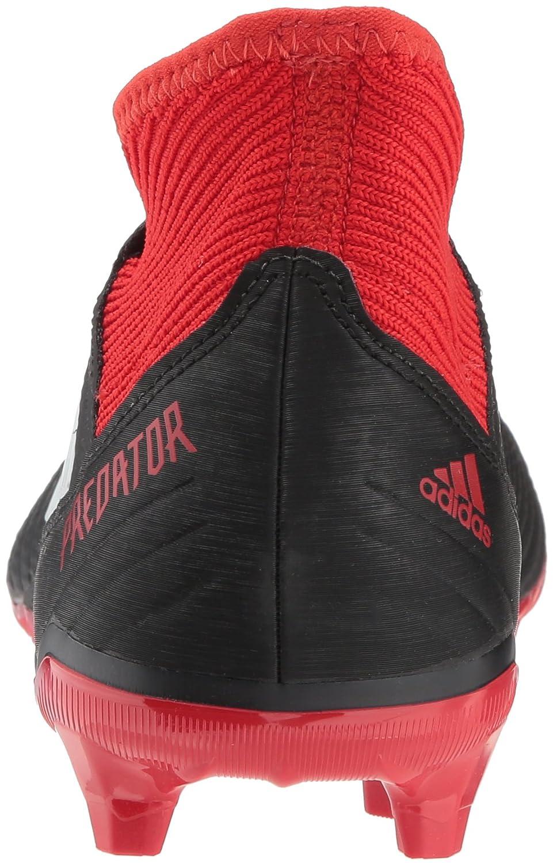 63458dac1b98 Amazon.com | adidas Men's Predator 18.3 Firm Ground Soccer Shoe | Soccer