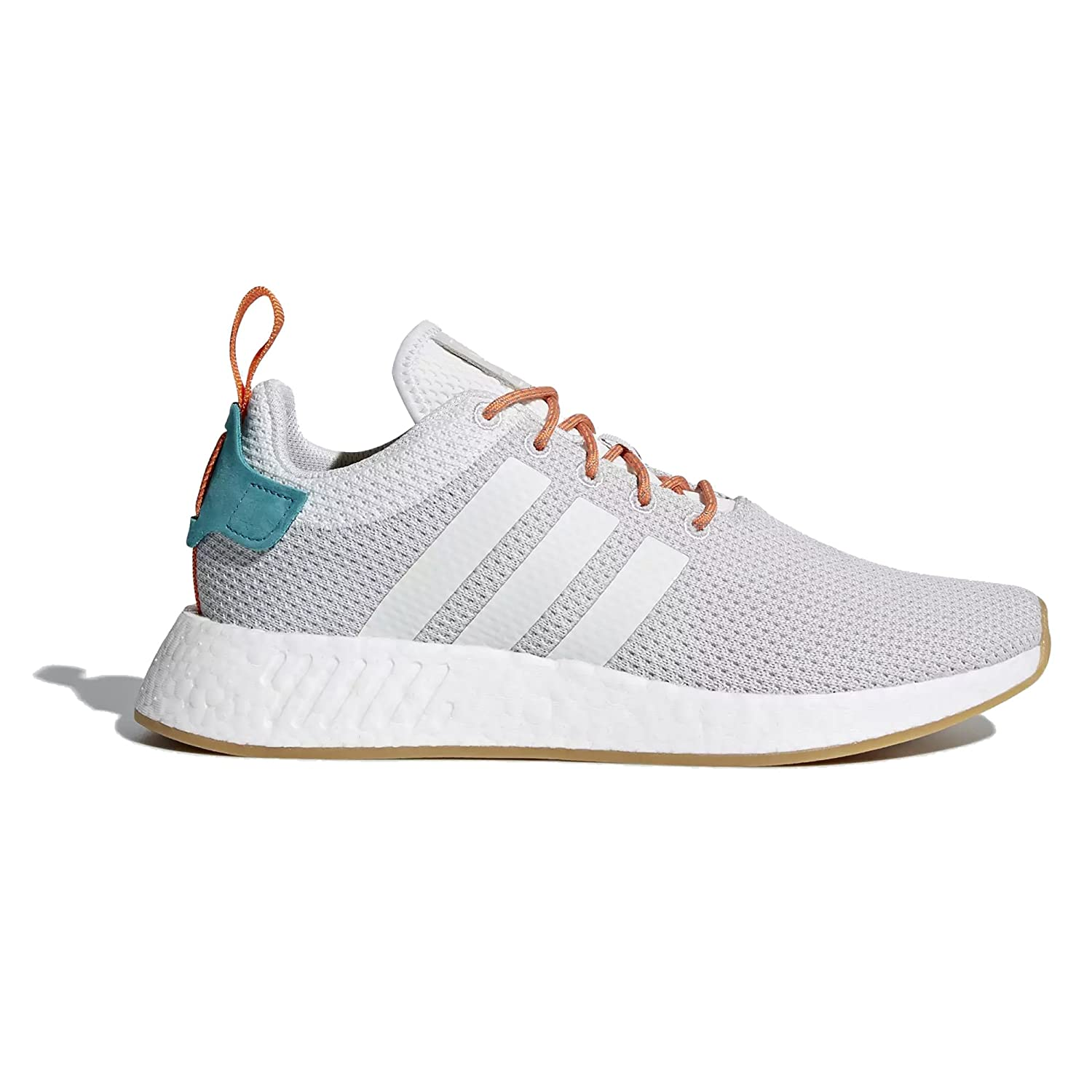 stable quality newest collection popular stores Amazon.com | adidas Men's Originals NMD_R2 Summer Shoes ...