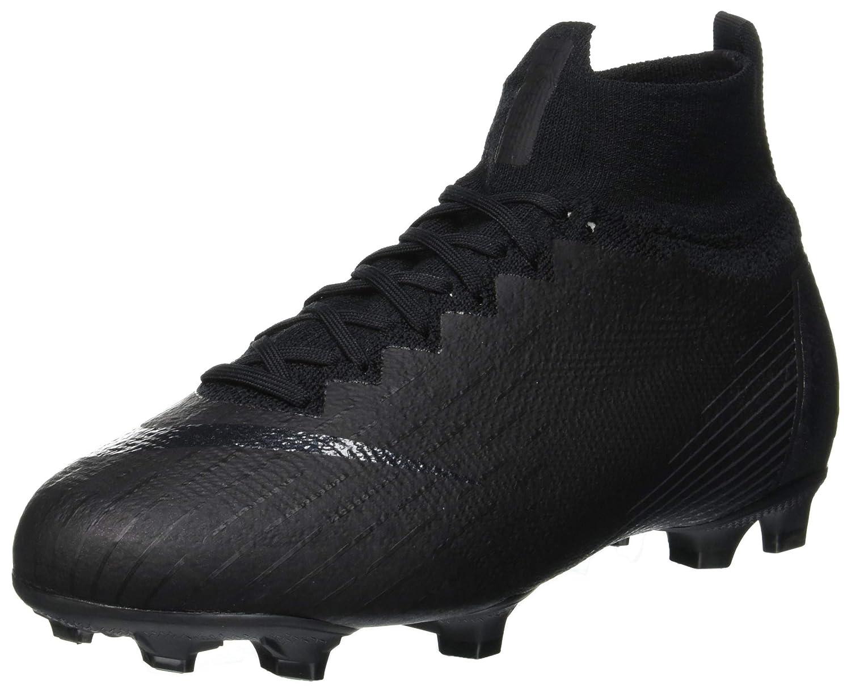 NIKE Jr Superfly 6 Elite FG, Zapatillas de Fú tbol Unisex Niñ os Zapatillas de Fútbol Unisex Niños AH7340