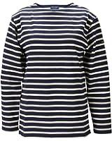 セントジェームス Saint James ウェッソン ギルド 長袖 ボーダー バスクシャツ ボートネックシャツ GUILDO OUESSANT メンズ レディース カットソー