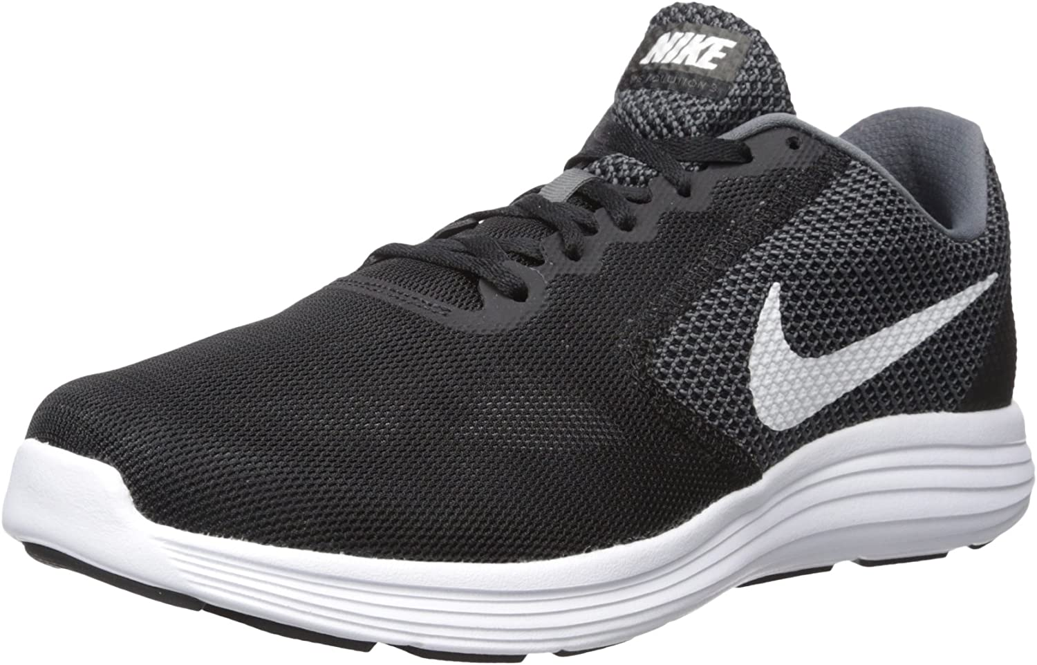 Nike Men s Revolution 3 Running Shoe
