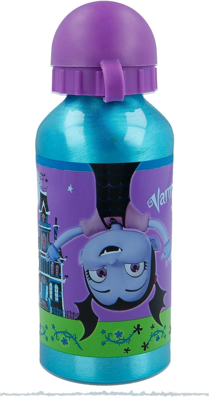 Stor Botella Aluminio 400 ML | VAMPIRINA: Amazon.es: Bebé