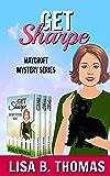 Get Sharpe: Maycroft Mystery Series Box Set Books 2-4