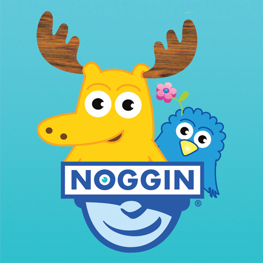 NOGGIN - Preschool Shows & Educational Kids Videos