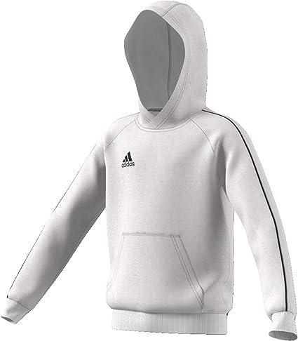 adidas CV3429 Sweat Shirt à Capuche Mixte Enfant