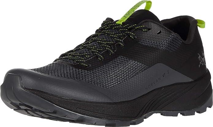 Arc'teryx Norvan VT 2 GTX Shoe Men's   Gore-Tex Trail Running Shoe   Amazon
