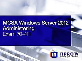 Amazon com: Watch MCSA Windows Server 2012 - Administering