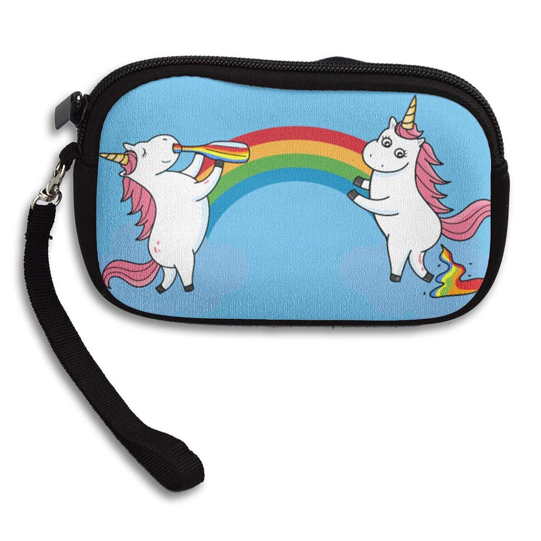 Amazon.com: Carteras para mujer con diseño de unicornio ...