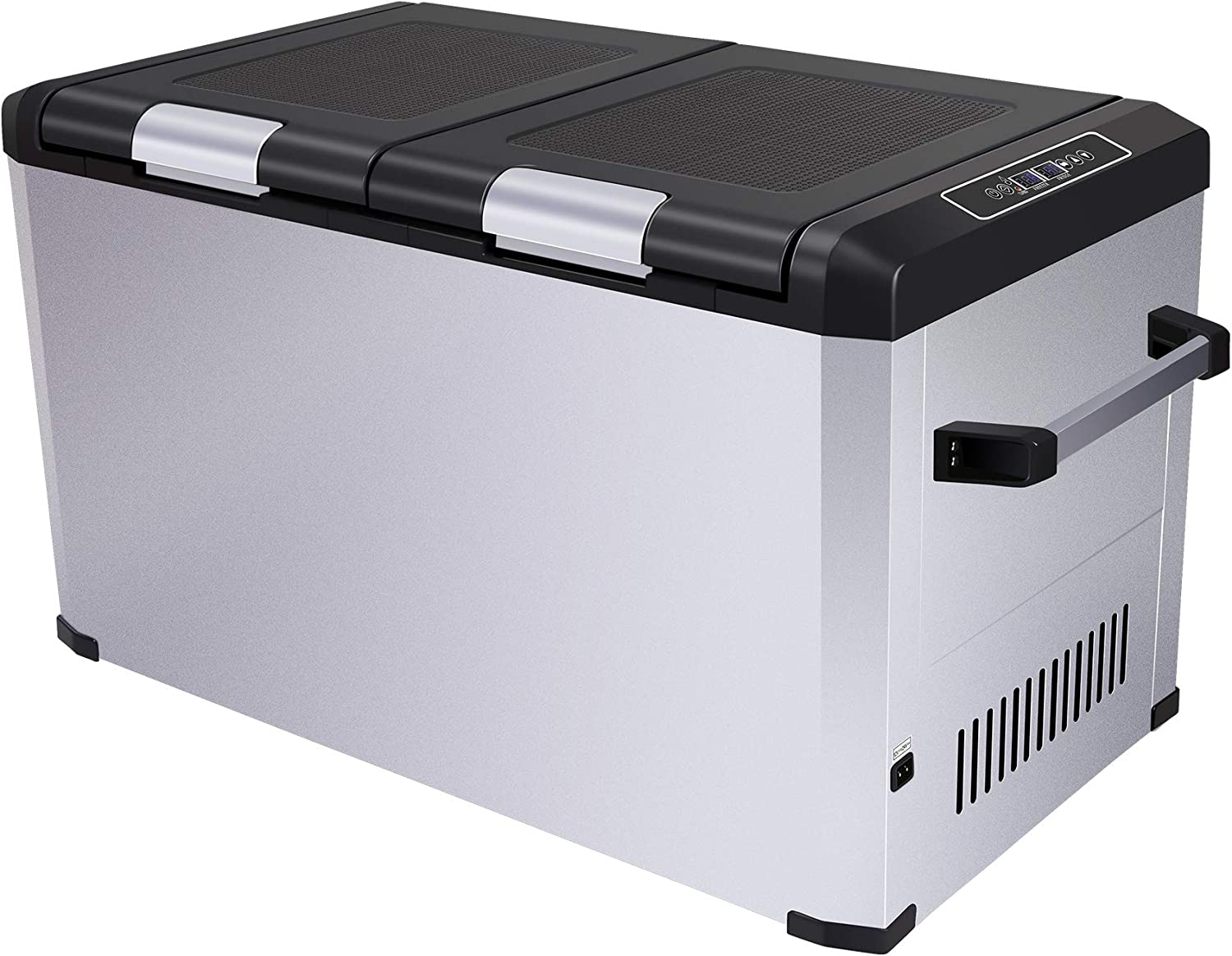 71hqg6nuK6L. AC SL1500 The Six Best Chest Freezers for Garage for 2021 (Review)