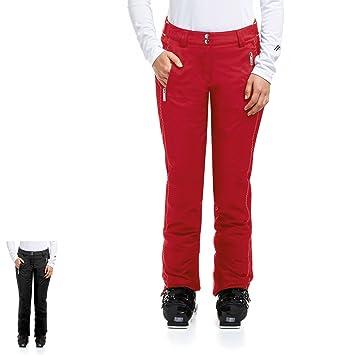 De Maier Sports Pantalon The Élastique EmiliaSurf Web Ski Femme CxstrhQd