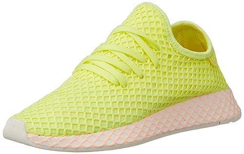 8d4a2b6422b37 Adidas Deerupt W