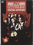 Viegésimo Aniversario (1989) [DVD]