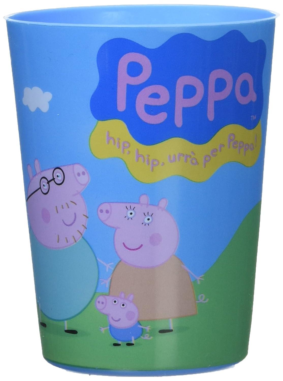Mr White Jr - Neceser con set, diseño de Peppa Pig: Amazon.es: Salud y cuidado personal